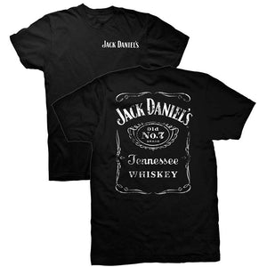 Jack Daniels Men's Tennessee Whiskey T-Shirt