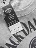 Jack Daniels Men's Tennessee Whiskey Bottle T-Shirt