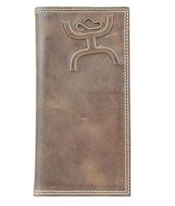 Hooey Brands Signature Rodeo Wallet