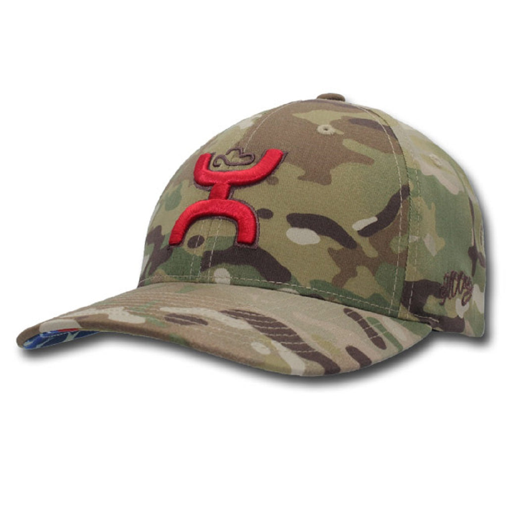 "Hooey Brands ""Chris Kyle"" Cap"