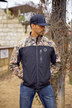 Hooey Brands Men's Softshell Camo Jacket