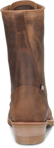 Double H Men's Noell Packer Boot