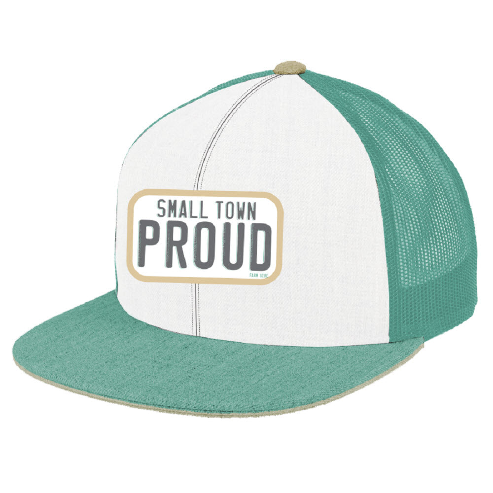 "J America Farm Girl Women's ""Small Town Proud"" Cap"