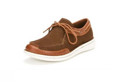 Justin Women Boatie Casual Shoe