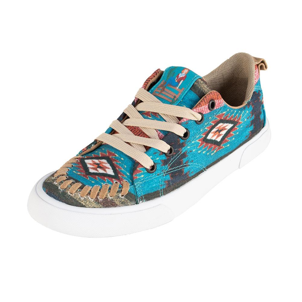 Reba by Justin Women's Arreba Southwest Casual Shoe