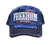 J America Farm Boy Children's Freedom Flag Cap