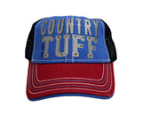 J America Farm Boy Children's Country Tuff Cap
