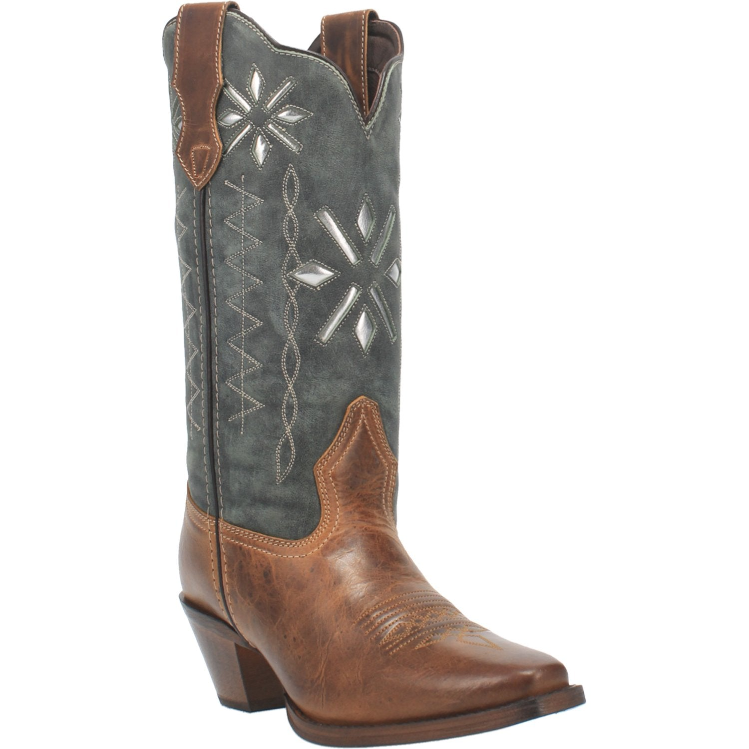 Laredo Women's Passion Flower Western Boot