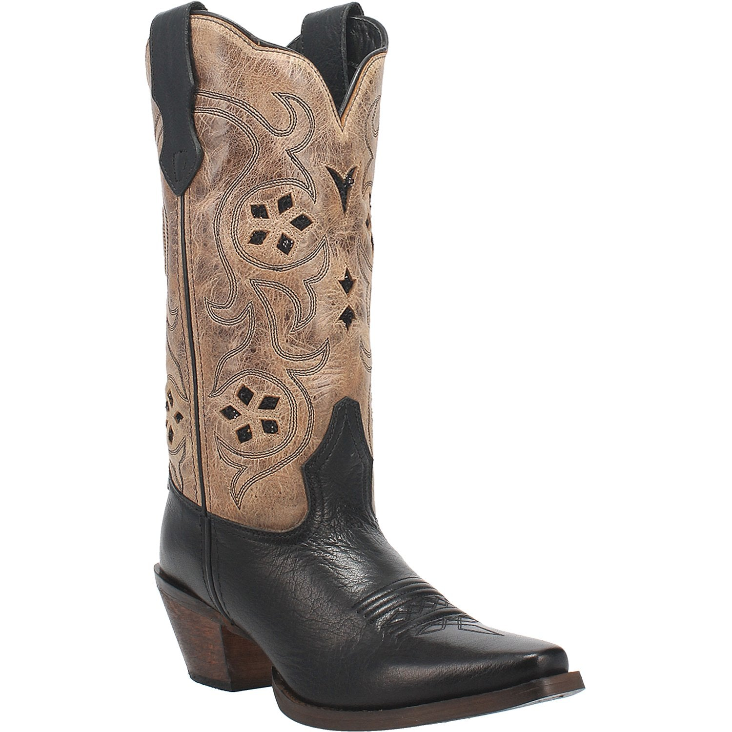 Laredo Women's Diamond In The Rough Western Boot