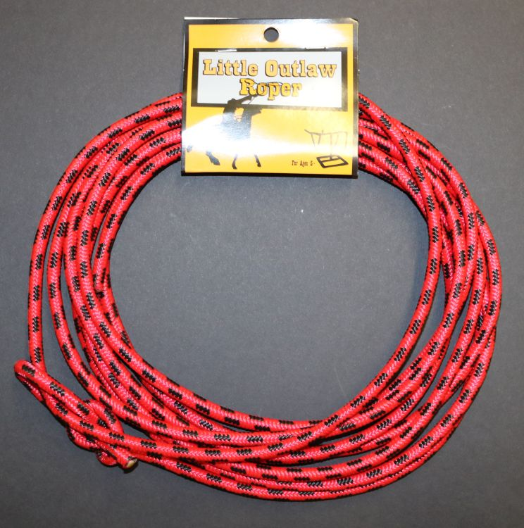 M & F Western Products Children's Lasso Rope
