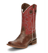 Nocona Men's Cohan Tan Western Boot