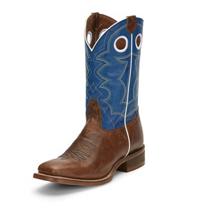 Nocona Men's Cohan Brown Western Boot