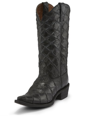 Nocona Women's Bessie Black Western Boot