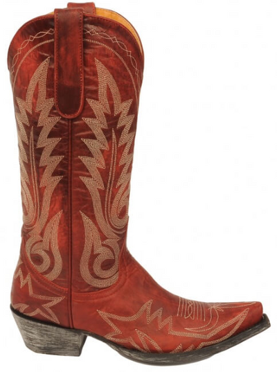 Old Gringo Women's Nevada Western Boots