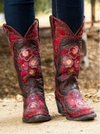 Old Gringo Women's Pansy Western Boots