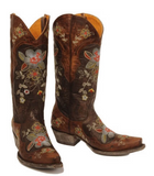 Old Gringo Women's Bonnie Western Boot