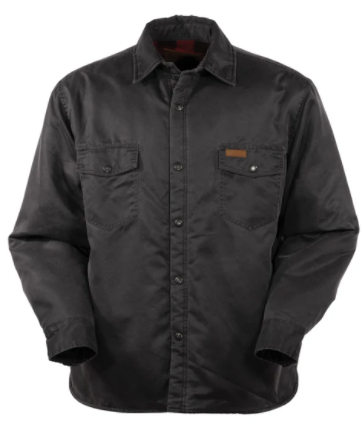 Outback Trading Co Men's Loxton Iron Jacket