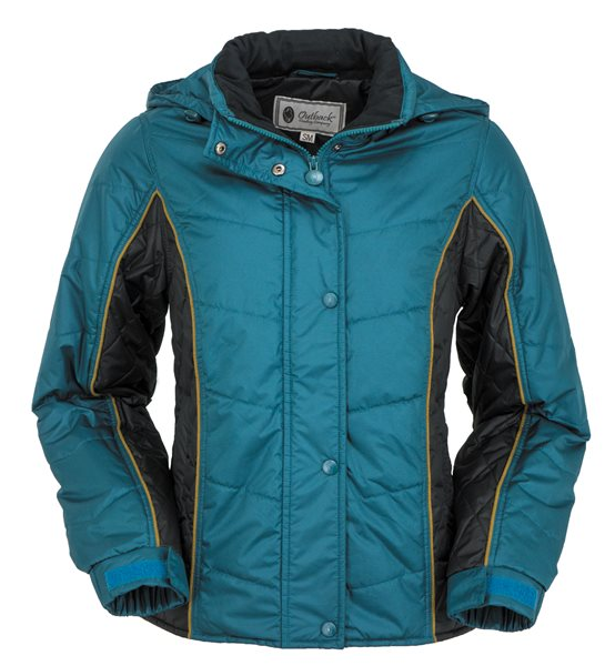 Outback Trading Women's Beatrix Jacket