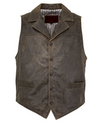 Outback Trading Men's Chief Vest