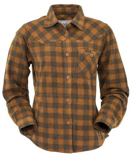2534f2ac Outback Trading Women's Big Shirt | Centerville Western Store