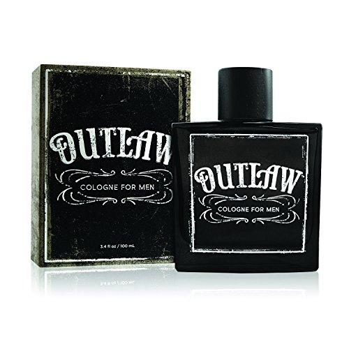 Tru Fragrance Men's Outlaw Cologne Spray