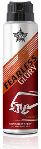 Tru Fragrance PBR Fearless Body Spray - Glory
