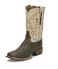 Tony Lama Men's Augustus Saddle Western Boot
