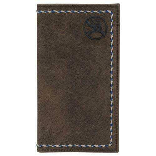Hooey Roughy Rodeo Wallet