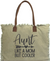 Vintage-Addiction Cool Aunt Market Tote