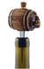 Wilcor International Barrel Wine Stopper