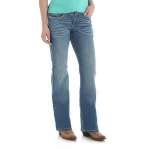 Wrangler Women's Shiloh Riding Jean