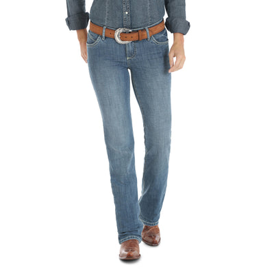Wrangler Women's Ultimate Riding Jean - Pasadena