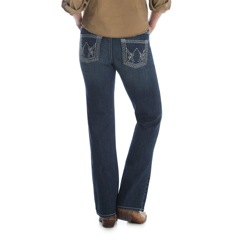 Wrangler Women's Ultimate Riding Jean - Shiloh