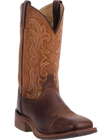 Dan Post Mens Lindburgh Western Workboot