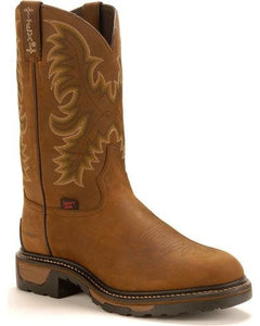 Tony Lama Mens TLX Waterproof Western Workboot