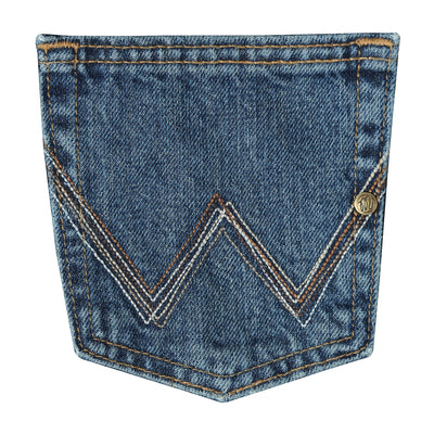 Wrangler Women's Ultimate Riding Jean - Cash
