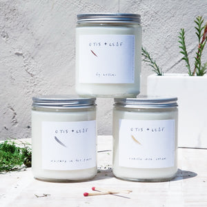 candle trio 8oz