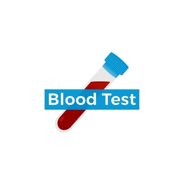 Lead Blood Test - NBI