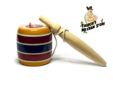 SMALL Hand-Made Mexican Balero