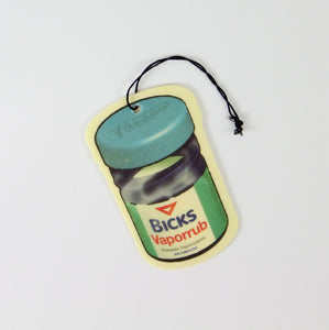 Bicks Air Freshener