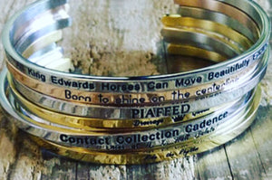 Dressage Mantra Bands