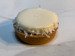 CARAMEL PECAN COCONUT TART (Valentine's Day Pick-Up 8am -2pm)