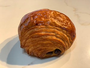 CHOCOLATE CROISSANT (Valentine's Day Pick-Up 8am -2pm)