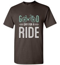 Good Day for a Ride - Cycling Shirt