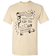 I Solemnly Swear That I am Up To No Good - Harry Potter Shirt
