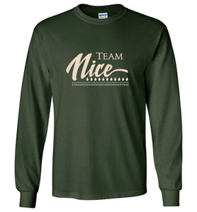 Team Nice - Christmas Shirt