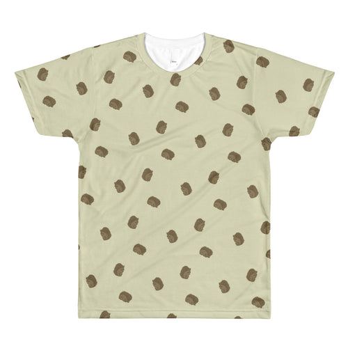 Squirrel Pattern Shirt