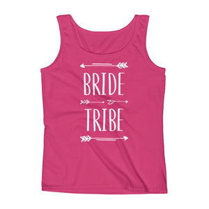 Bride Tribe - Bachelorette Party Tank