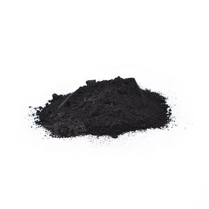 Activated Charcoal Teeth Whitening
