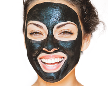 Deep Cleansing Black Face Mask